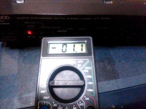 KT-1010F・PLL検波部調整後_0077