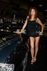 東京スペシャルインポートカーショー2009コンパニオン45