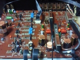 SU-A6 メンテ後のメイン基板090809