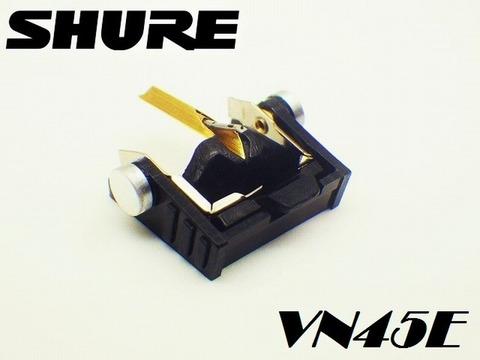 SHURE V15Type� 新品・交換針VN45E_1