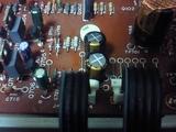 SU-A6メイン基板交換後の電解コン2_090808