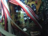 BX-150電解コン・OP-AMP交換部分3