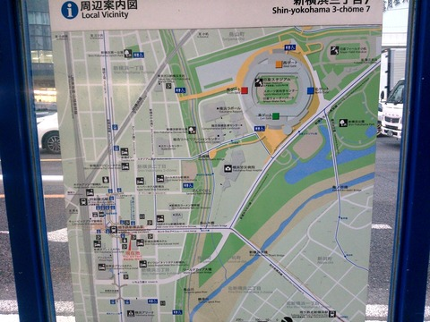 リハビリ・ウォーキング_新横浜地図_0065