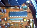 KX-880GR搭載マイコン_20100719
