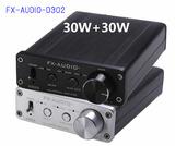 FX-AUDIO-D302