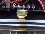 YAMAHA T-1 TUNIG指針照明部