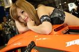 東京スペシャルインポートカーショー2009コンパニオン38