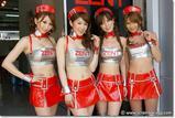 ZENT sweetiesマレーシアで夏バージョンコスチューム着用1
