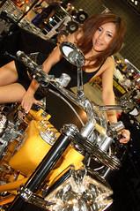 東京スペシャルインポートカーショー2009コンパニオン55