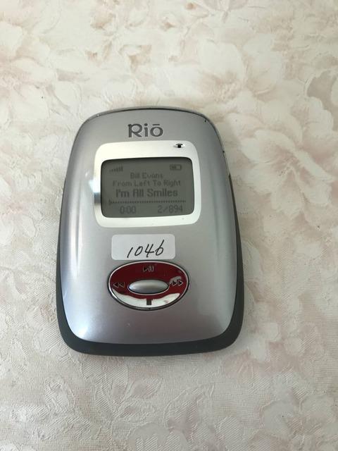 中古品Rio Carbon 5GB_1