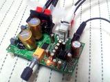 LXA-OT1改造後動作確認中_20111223