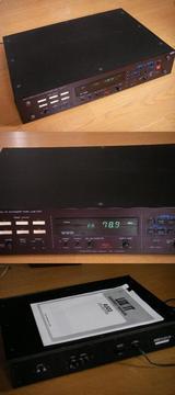 LUXKITデジタルFMチューナーA503_all