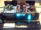 KX-880GR受取後チェック中_20100719