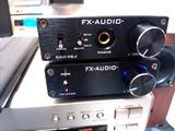 FX-AUDIO-FX1002AとDAC-X6J_0014