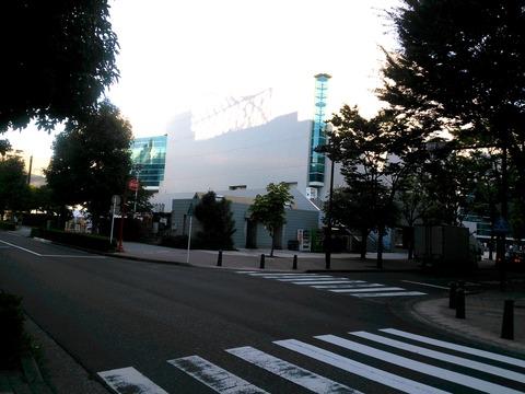 Walking0826@横浜アリーナ_0060