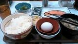 鮭納豆定食@すき家