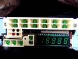 Pionner F-580表示LED部_20130218
