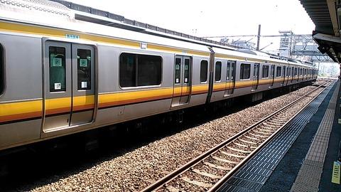 矢向駅からの景色2_20181006