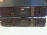 BX-150電解コン・OP-AMP交換後最終チェック中1
