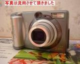 Canon Power Shot A40_1