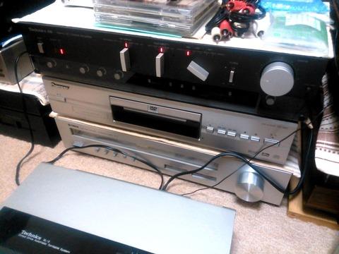 SL-5 動作確認使用AMP_0069
