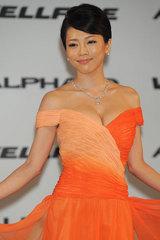 釈由美子(85cmEカップ)が3億6千万円セクシー衣装披露9