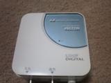 日本アンテナ製UHF・VHF用小型ブースターVBC22W_3