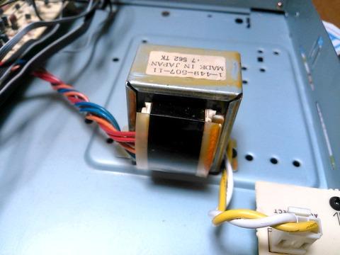 ST-S222ESA電源トランス_0074
