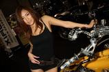 東京スペシャルインポートカーショー2009コンパニオン53