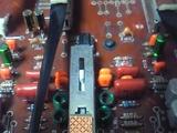 SU-A6 EQ回路フィルムコン交換後_090809