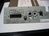 ONKYO T-405X背面パネルF端子増設後_1317