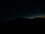 マックナート彗星・・・