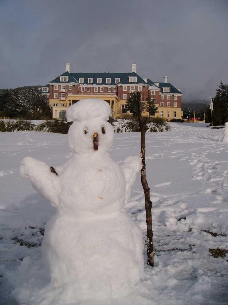 First Snow 2013 015