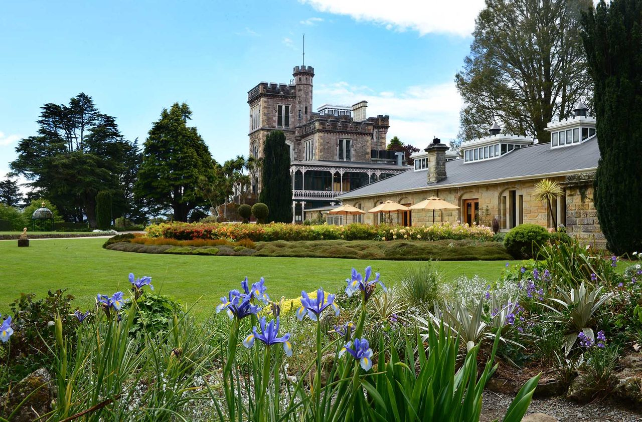 larnach castle 2   191114 email