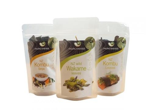 wakame-konbu