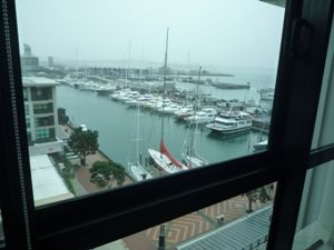 1Bedroom  Harbour View-7