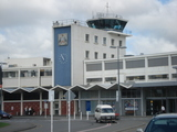 CHC空港