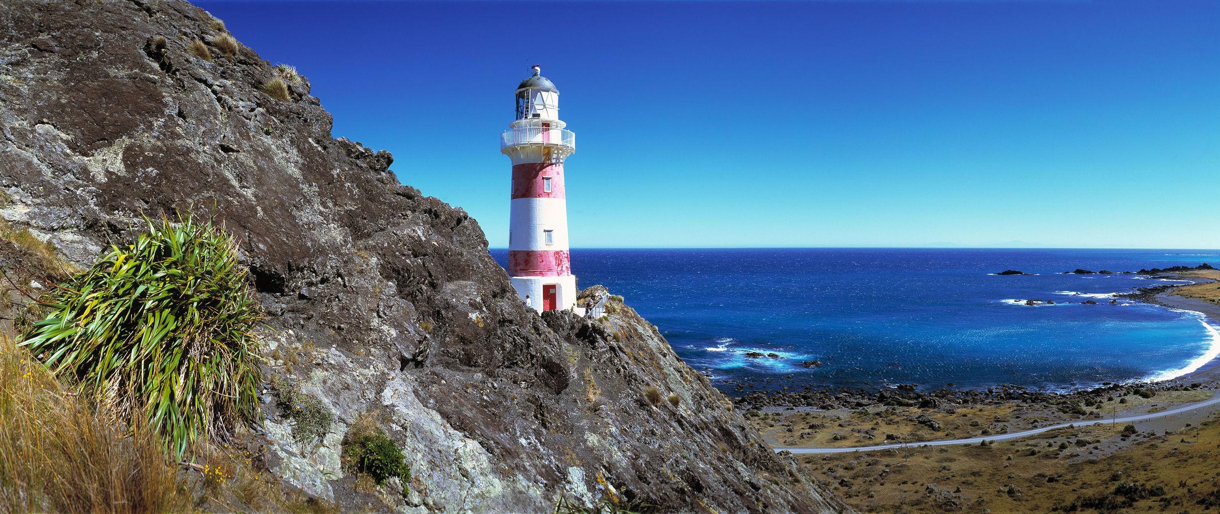 Cape Palliser