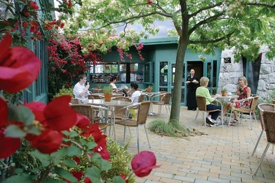 Hot Springs Cafe 3