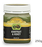 kiwifruit honey