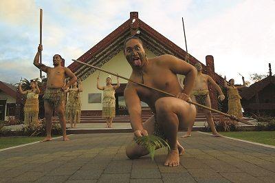 ROT Maori