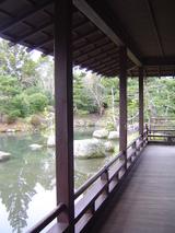 ハミルトンガーデン日本庭園2