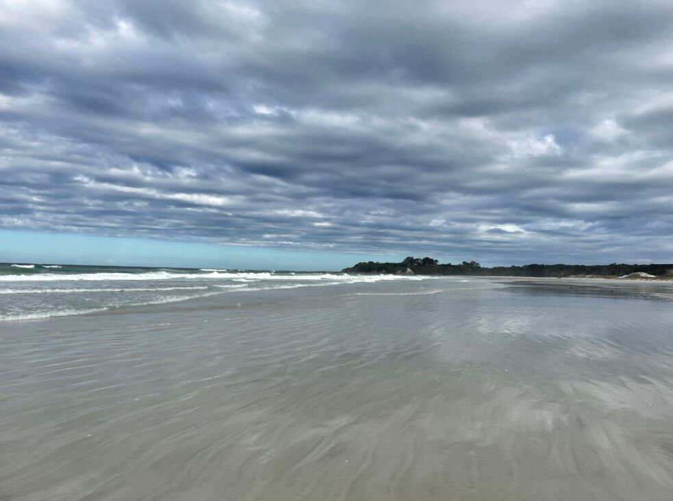 ララワビーチ