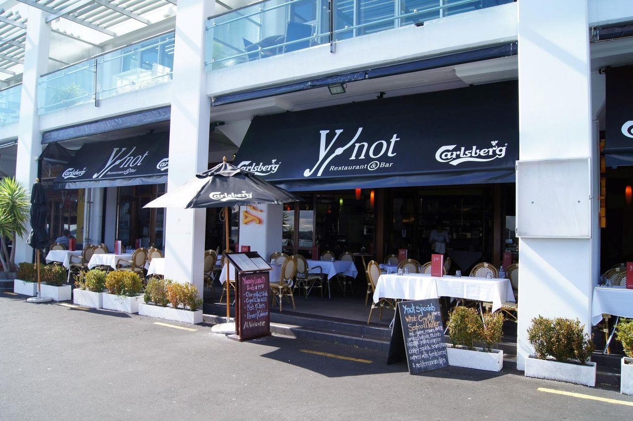 Ynot1