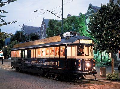 Restaurant Tram1