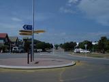 テアナウの街