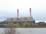 ハントリー火力発電所