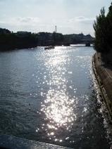 %セーヌ川