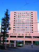 駒込病院ー2