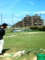 河川ゴルフ